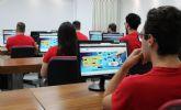 Más de un millar de personas se suman a la oferta formativa del Centro Virtual de Formación