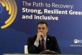 Sánchez defiende una recuperación fuerte, resiliente y verde, que no deje a nadie atrás