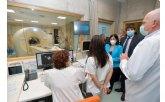 Los nuevos equipos de alta tecnolog�a de la Arrixaca mejorar�n el diagn�stico y tratamiento del c�ncer y enfermedades cardiovasculares