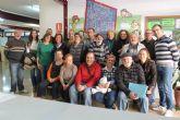 El Centro de Atenci�n Psicosocial muestra su labor a los niños