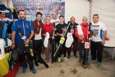 Más de 110 participantes en el open nacional de pesca de Mazarrón