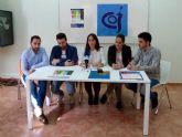 El Consejo Local de la  Juventud convoca nuevos cursos sobre formación de asociaciones, community manager y diseño publicitario