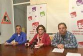 IU-Verdes Alhama solicita asignaci�n presupuestaria para la Violencia de G�nero y  presenta para el pleno de noviembre  dos mociones a debate