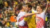 ElPozo Murcia vs Plásticos Romero Cartagena será el domingo 18 de Diciembre a las 12 horas