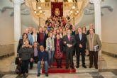 Cuarenta asociaciones de mayores reciben 65.000 euros en subvenciones