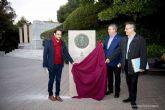 Cartagena rinde homenaje a Ruben Dario por su centenario