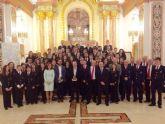 La Sociedad Artistico Musical Santa Celicia homenajeo a su patrona con un excepcional concierto