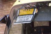 La Policia Local de Cartagena inicia una campaña especial del Vigilancia y Control del Transporte Escolar y de Menores
