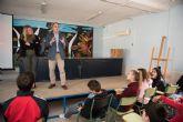 Un nuevo vídeo difunde el patrimonio histórico y arqueológico de Mazarrón
