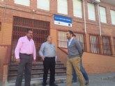 Educación invierte más de 60.000 euros en seguir acondicionando y reparando los colegios del municipio durante este otoño