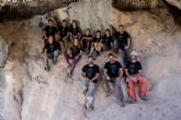 El Museo Arqueológico de Murcia acoge una conferencia de la UMU sobre los hallazgos arqueológicos en la Cueva del Arco y el Cañón de Almadenes