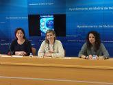 Molina de Segura celebra del Día Internacional de las Ciudades Educadoras el jueves 30 de noviembre