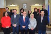 Lucas garantiza la estabilidad institucional ante la crisis del PP por la 'unión y fortaleza' del Gobierno municipal