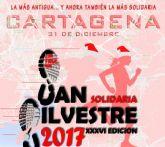 En marcha la 36 edicion de la tradicional San Silvestre