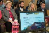 Empresarias de Cartagena celebran un seminario por la igualdad