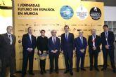 José Ballesta: 'Necesitamos un nuevo Renacimiento, retornar a los valores que nunca debimos perder'
