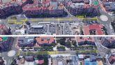 El viernes 1 de diciembre comenzaran las labores de asfaltado de la calzada de Paseo Alfonso XIII