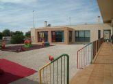 Jornada de puertas abiertas en la Escuela Infantil Municipal de La Palma