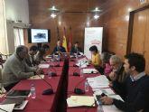 Nueva reunión del Comité de Expertos de San Esteban
