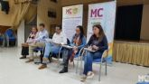 MC recoge las propuestas de los vecinos de El Plan para aunar sinergias ante el bloqueo socialista en la diputación