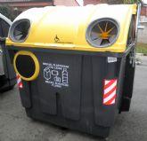 Cs propondrá en el Pleno la instalación de contenedores adaptados en el municipio
