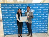 Unicef premia a Bullas como Ciudad Amiga de la Infancia