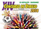 El XIV concurso de dibujo El Castillito-Salesianos contará con más de trescientos participantes