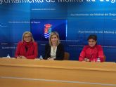 El Ayuntamiento de Molina de Segura y la Asociación MEMPLEO firman un convenio para la inserción sociolaboral de drogodependientes y enfermos mentales crónicos
