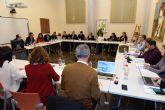 La UMU acoge la reunión del Comité Científico de la Agencia Española de Consumo, Seguridad Alimentaria y Nutrición