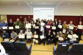 La Universidad de Murcia premia ocho ideas de negocio de alumnos, profesorado y personal de administración