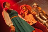 Llega El Mago de Oz al Teatro Circo Apolo de El Algar