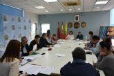 La junta directiva del Programa Leader ha celebrado su reunión en Archena