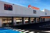 Consum abre su primer supermercado en Cartagena