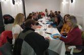 La ADLE presenta los servicios de su Agencia de Colocación a empresarios cartageneros