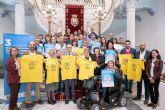 Cartagena por la inclusión y la integridad de personas con Discapacidad