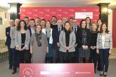 Sostenibilidad y Responsabilidad Social protagonizan la sexta edición de los 'Desayunos de trabajo UMU  LA CAIXA'