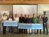 La Red de Cátedras de la UPCT premiará los mejores trabajos de fin de estudios con 12.000 euros