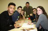 Estudiantes de Química de la UMU aprenden a diseñar una letrina en el marco del proyecto ODSesiones