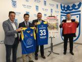 San Javier se convierte en capital internacional del Maxibasket del 30 de noviembre al 1 de diciembre