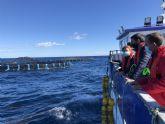 La Comunidad abre el plazo para la solicitud de ayudas al sector de la acuicultura para atenuar el impacto de la covid y la dana de 2019