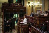 El PP pide a los diputados del PSOE que
