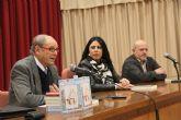 El cronista oficial de Puerto Lumbreras Juan Romera presenta su libro 'José Toral Velázquez. Aproximación biográfica'