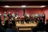 Las cuadrillas llevan la musica a Galifa