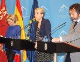 Más de 8,9 millones de euros para la atención de personas mayores en residencias y centros de día