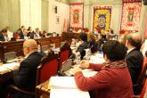 C´s lleva al próximo Pleno el futuro de la Cárcel de San Antón y una propuesta para la mejora integral del Parque Torres