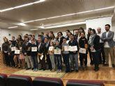 El Ayuntamiento de Torre-Pacheco reconoce a los deportistas más destacados en 2016
