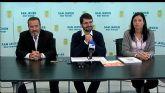 Los concejales de Ciudadanos San Javier renunciarán al incremento salarial impuesto por el PP y el concejal 'tránsfuga'