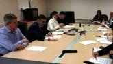 MC Cartagena denuncia que el PP niegue el futuro a Cartagena: no habrá agua, ni ferrocarril ni carreteras