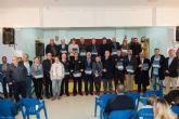 Las entidades que colaboraron durante la crisis de las pateras recibieron su reconocimiento en la Fiesta de la Solidaridad