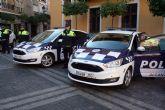 Detienen a un individuo de nacionalidad española como presunto autor de un delito de robo y otro de lesiones